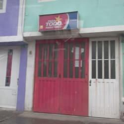 Paga Todo Para Todo Calle 60A Sur en Bogotá