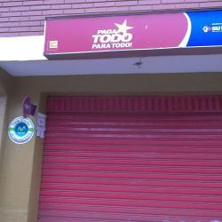 Paga Todo Para Todo Diagonal 52A con 56 Sur en Bogotá