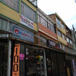 Papeleria Que + Quieres? en Bogotá