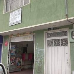 Papeleria y Fotocopias Yenny en Bogotá