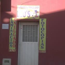 Papeleria Y Miscelanea Leo´s en Bogotá