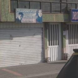 Peluqueria Andresito en Bogotá