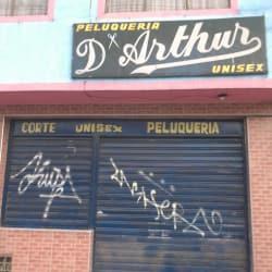 Peluqueria D´Arthur en Bogotá