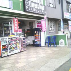 Linver Y Look Peluqueria en Bogotá
