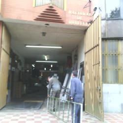 Nacional De Dobleces en Bogotá