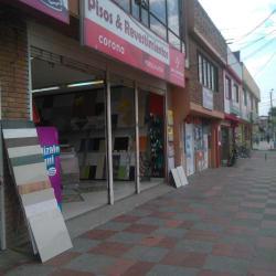 Pisos y Revestimentos en Bogotá