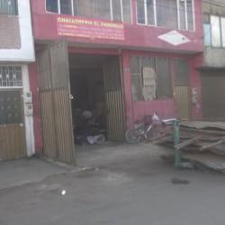 Chatarreria El Progreso en Bogotá