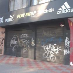 Play Shop Tennis en Bogotá