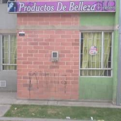 Productos de Belleza Helen en Bogotá
