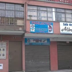 Proelectric en Bogotá