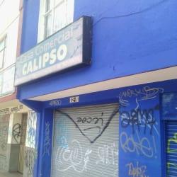 Casa Comercial Calipso en Bogotá