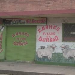Carnes Finas El Dorado en Bogotá