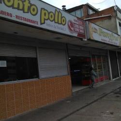 Pronto Pollo en Bogotá