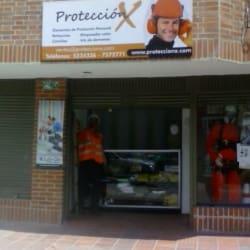 ProteccionX en Bogotá