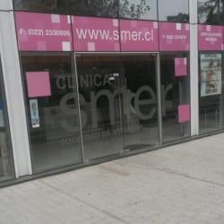 Clíinica Smer Medicina Estética en Santiago