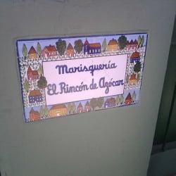 El Rincón de Azocar en Santiago
