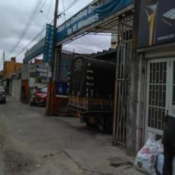 Autolavado La Esperanza en Bogotá