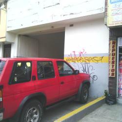 Automotores Galindo en Bogotá