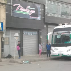 Autoservicio Merke Ya 01 en Bogotá