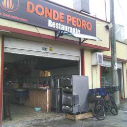 Donde Pedro Restaurante en Bogotá