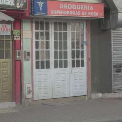 Droguería Superdrogas De Bosa 1   en Bogotá