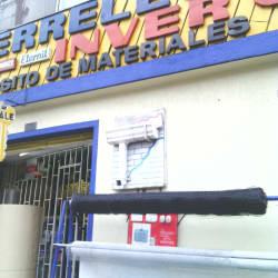 Ferrelectricos Inver G en Bogotá