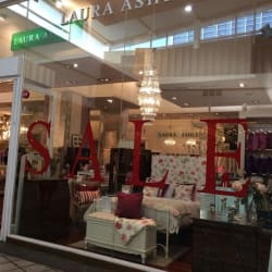Laura Ashley Home - Mall Parque Arauco en Santiago