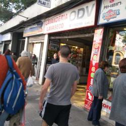 Lavandería y Lavaseco ODV en Santiago