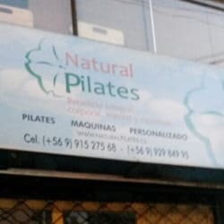 Natural Pilates en Santiago