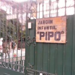 Jardin Infantil Pipo en Santiago