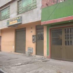 Video Bar El Aventurero en Bogotá