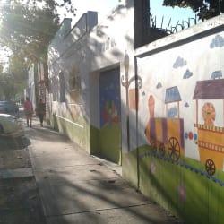 Jardín Infantil y Sala Cuna San Bernardo en Santiago