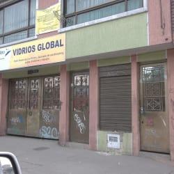 Vidrios Global en Bogotá