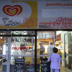 Panificadora S&A en Santiago