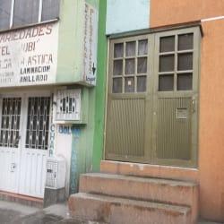 Variedades El Rubi en Bogotá