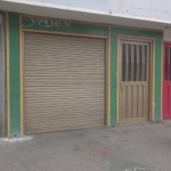 Yalex Sala De Belleza en Bogotá