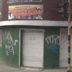 Variedades Fenix en Bogotá