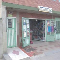 Variedades Luna & M en Bogotá
