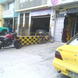 Jcj Mecánica Automotriz en Bogotá