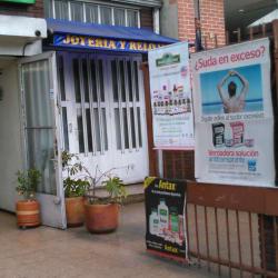 Joyeria y Relojeria Calle 53  en Bogotá