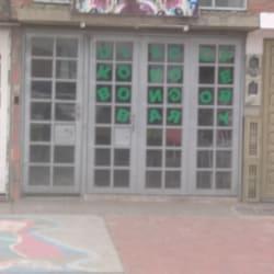 Koko Bongo´s Bar en Bogotá