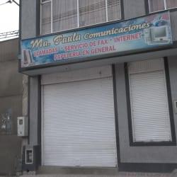 MA. Paula Comunicaciones en Bogotá