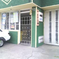 Minutos Transversal 85 en Bogotá