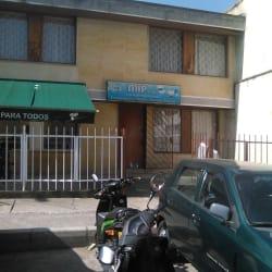 MIP LTDA en Bogotá