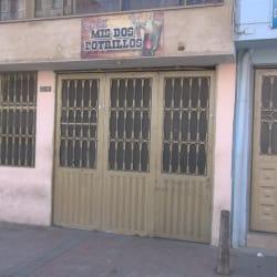 Mis Dos Portillos en Bogotá