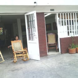 Muebles Calle 66A en Bogotá