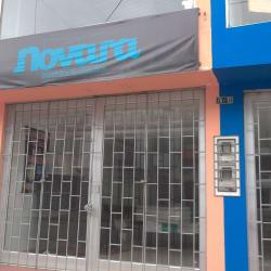 Novara Carrera 51 en Bogotá