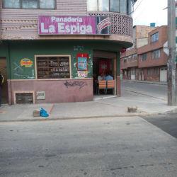 Panaderia La Espiga en Bogotá