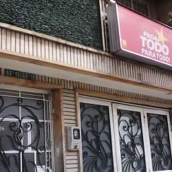 Pagatodo carrera 69 en Bogotá