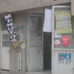 Papeleria Don Santi en Bogotá